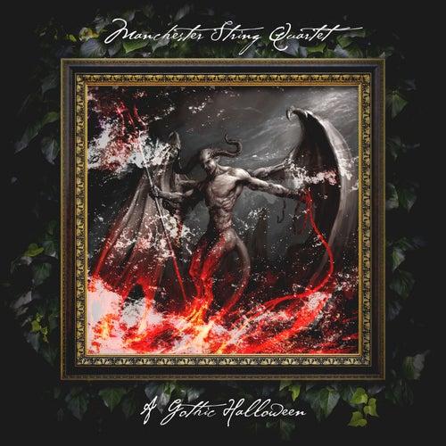 A Gothic Halloween by Manchester String Quartet