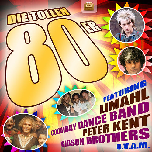 Die tollen 80er by Various Artists
