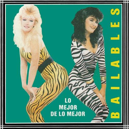 Lo Mejor de Lo Mejor Bailables de Various Artists