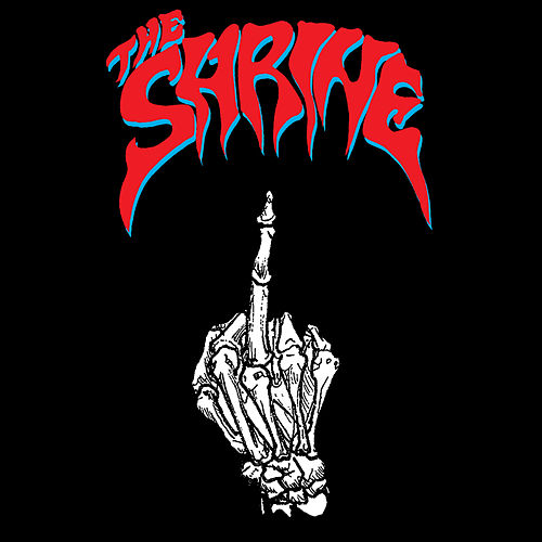 Waiting for the War de The Shrine