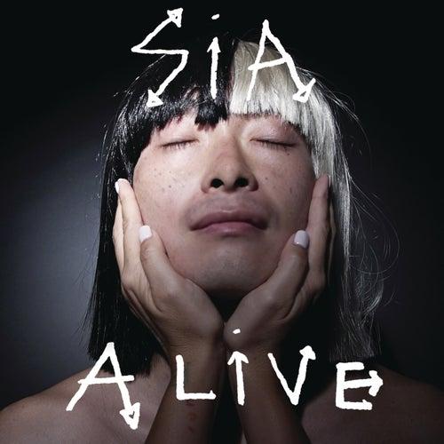 Alive di Sia