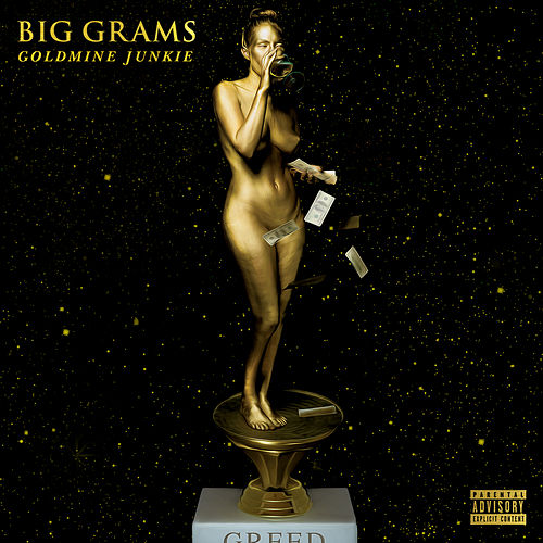 Goldmine Junkie de Big Grams