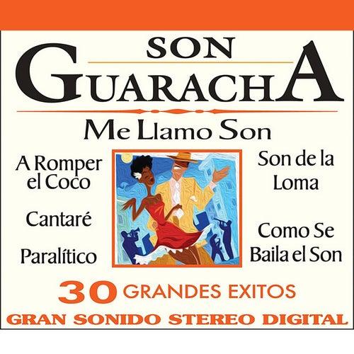 Cuba, Guaracha y Son by Various Artists