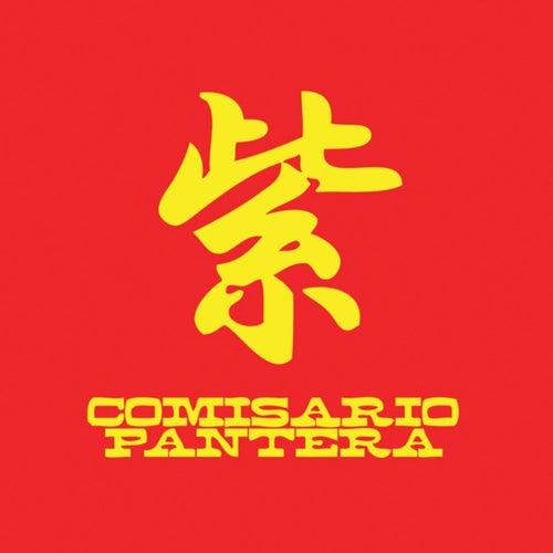 Murasaki (feat. Luis Humberto Navejas) de Comisario Pantera