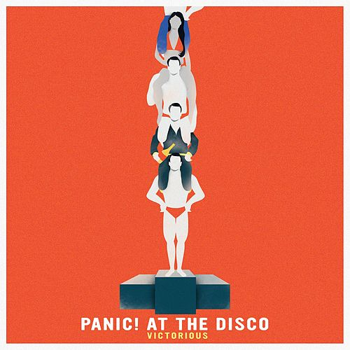 Victorious von Panic! at the Disco