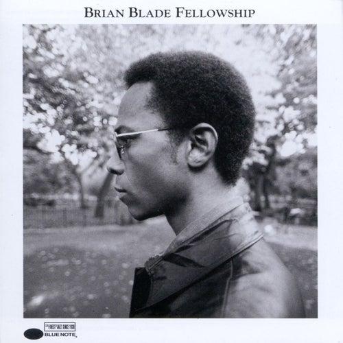 Brian Blade Fellowship von Brian Blade