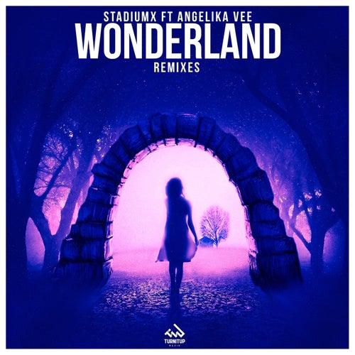 Wonderland (Remixes) by Stadiumx