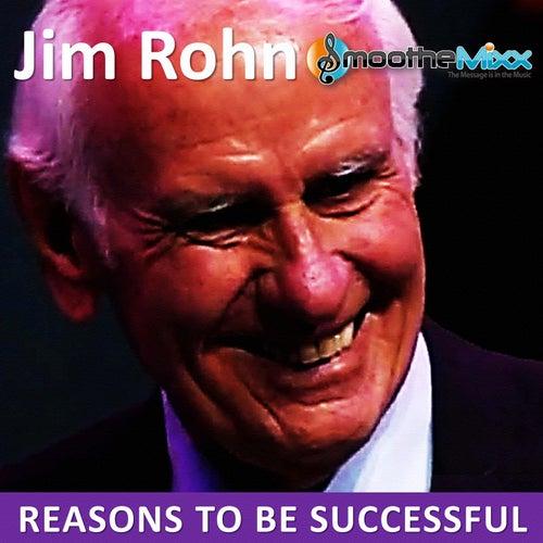 The Best Revenge Is Massive Success by Jim Rohn : Napster