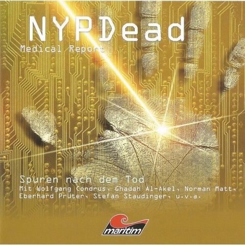 Folge 3: Spuren nach dem Tod von NYPDead - Medical Report