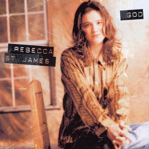 God by Rebecca St. James