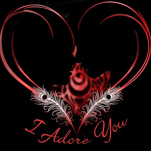 I Adore You by Air Supply