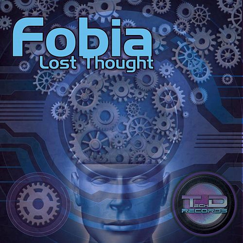 Lost Thought de Fobia