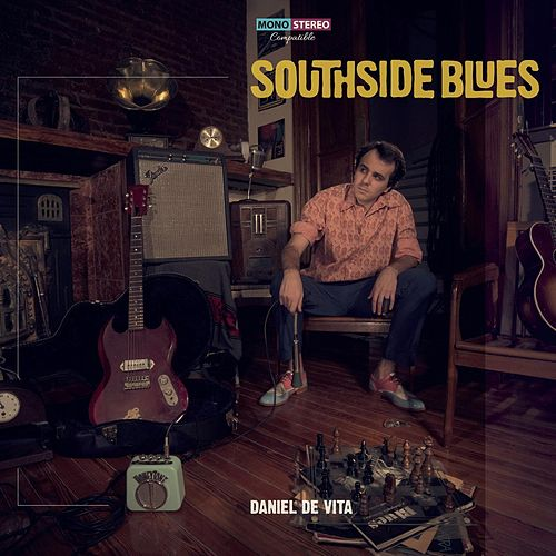 Southside Blues de Daniel De Vita