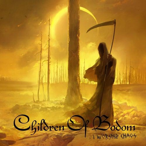 I Worship Chaos von Children of Bodom