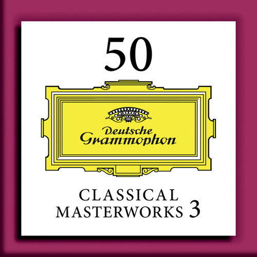 50 Classical Masterworks 3 de Various Artists