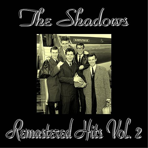 Remastered Hits, Vol. 2 (All Tracks Remastered) de The Shadows