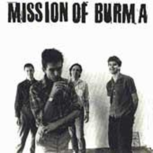 Peking Spring by Mission of Burma