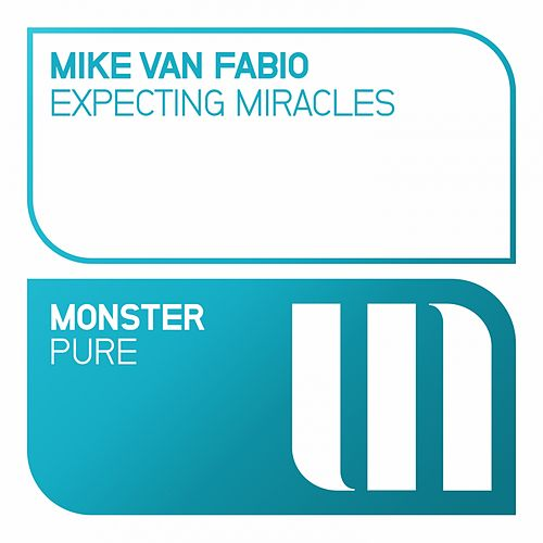 Expecting Miracles by Mike Van Fabio