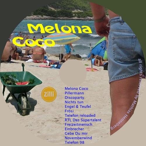 Melona Coco von Zilli