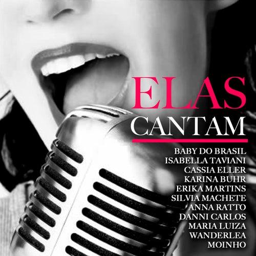 Elas Cantam de Various Artists