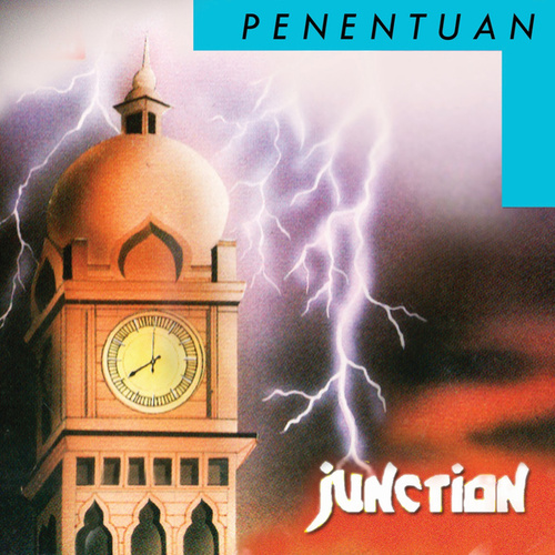 Penentuan by Junction