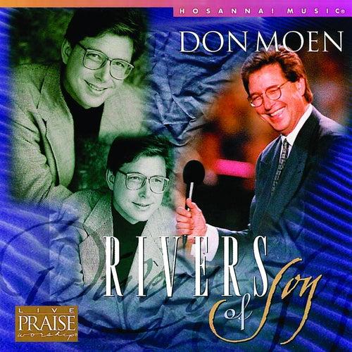 Rivers of Joy von Don Moen