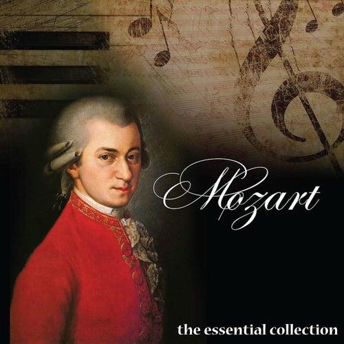 Mozart - The Essential Collection von Wolfgang Amadeus Mozart
