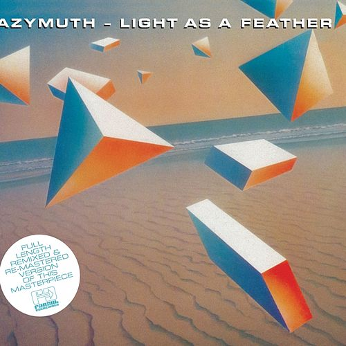 Light as a Feather von Azimuth