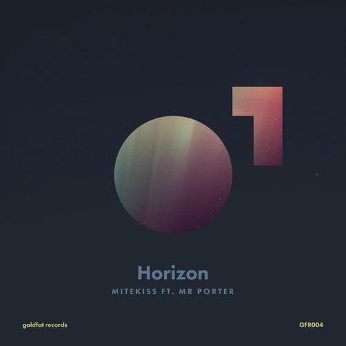 Horizon by Mitekiss