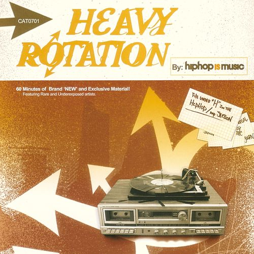 Heavy Rotation by Various Artists