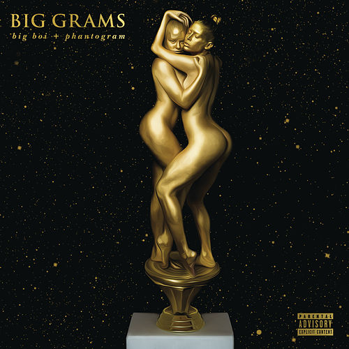 Big Grams de Big Grams