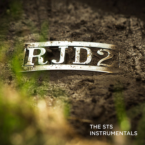 The STS Instrumentals by RJD2