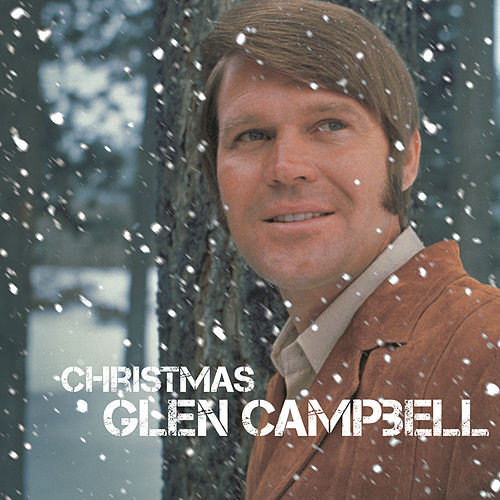 Best Of Christmas by Glen Campbell