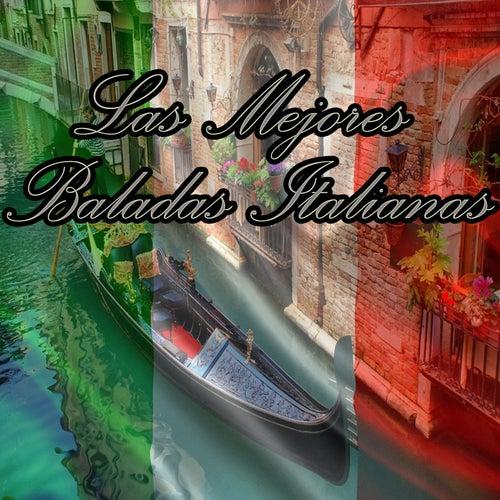 Las mejores baladas italianas von Various Artists