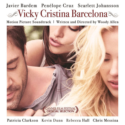 Vicky Cristina Barcelona de Various Artists