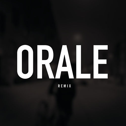 Orale by Gilli