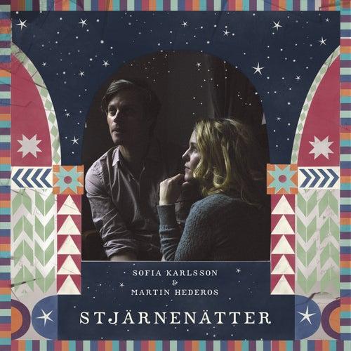 Stjärnenätter (Sånger om vintern) de Sofia Karlsson