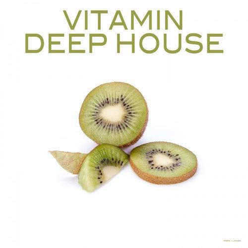 Vitamin Deephouse de Various Artists