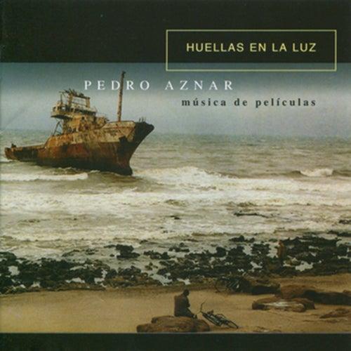 Huellas en la Luz: Música de Películas de Pedro Aznar