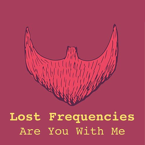 Are You With Me di Lost Frequencies