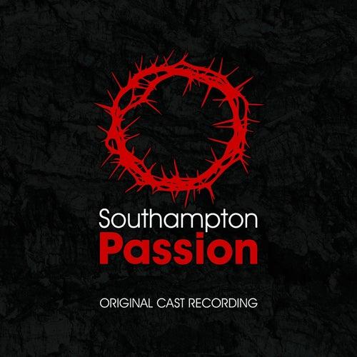 Southampton Passion de Original Cast Recording