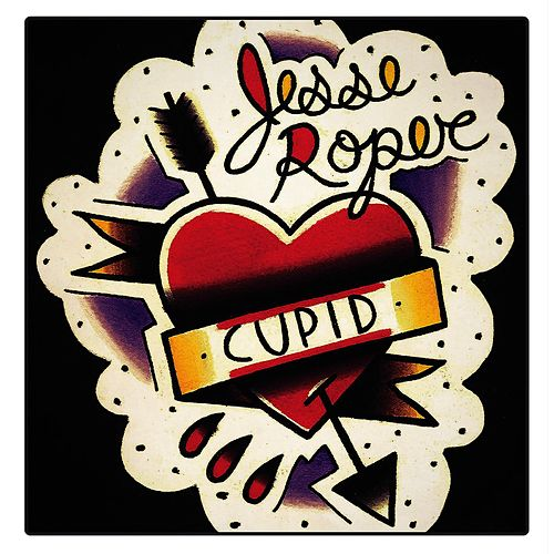 Cupid by Jesse Roper
