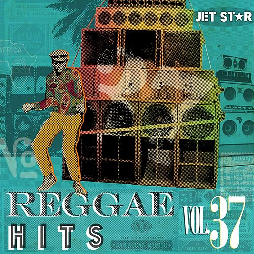 Reggae Hits 37 by Various Artists