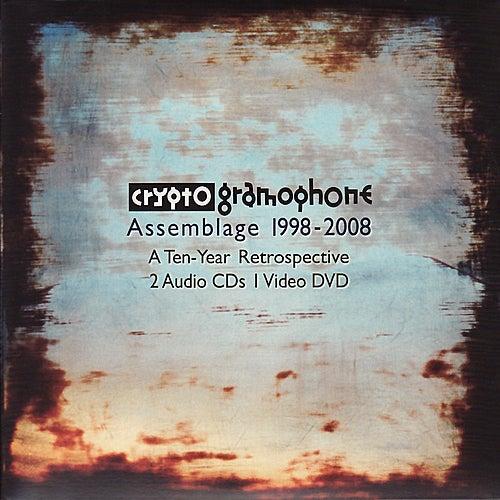 Assemblage 1998-2008 von Various Artists