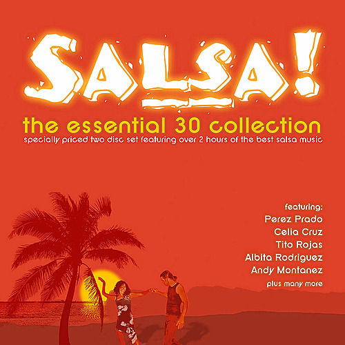 Salsa - The Essential 30 Collection by Various Artists