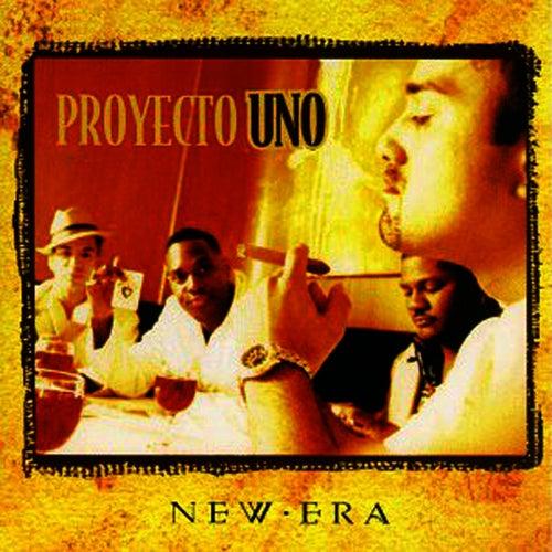 New Era de Proyecto Uno