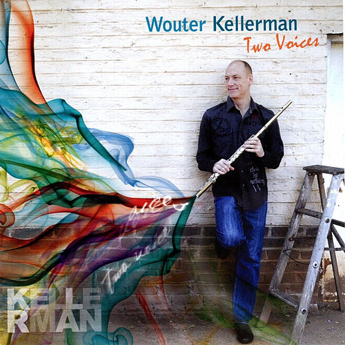 Two Voices by Wouter Kellerman