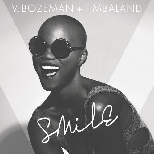 Smile by V. Bozeman