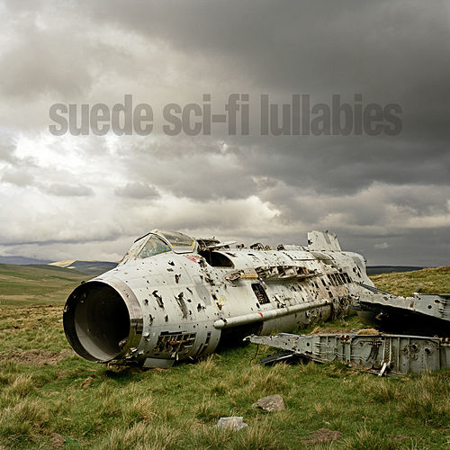 Sci-Fi Lullabies fra Suede (UK)