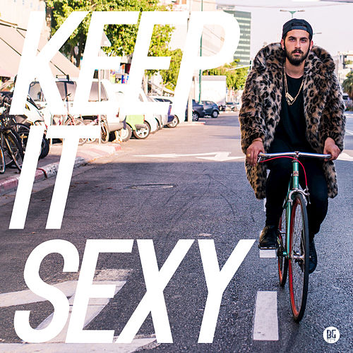 Keep It Sexy - EP by Various Artists